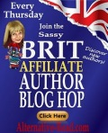 AUTHOR Blog Hop Pic